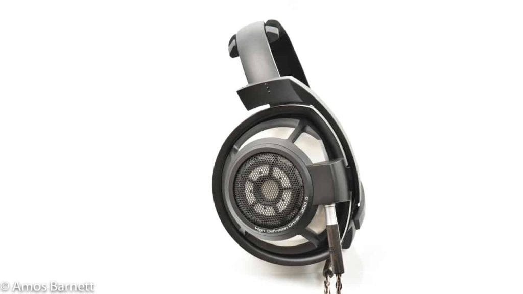 Sennheiser HD800 S