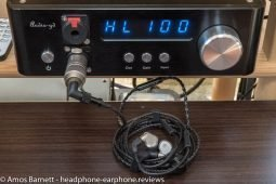 Audio-gd NFB-1AMP Campfire Audio Vega