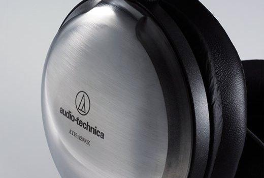 Audio Technica A2000Z