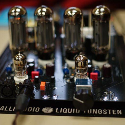 Cavalli Audio Liquid Tungsten by Kyle Dionela