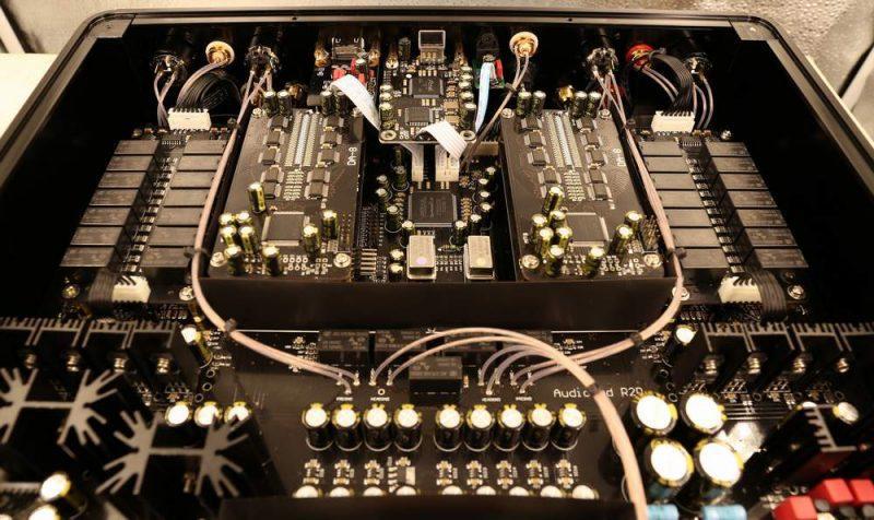 Audio-gd R-28