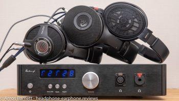 Audio-gd R28