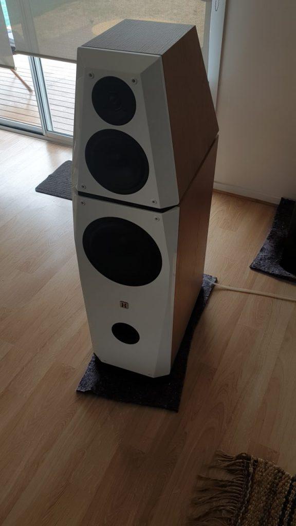 Hulgich Duke speaker