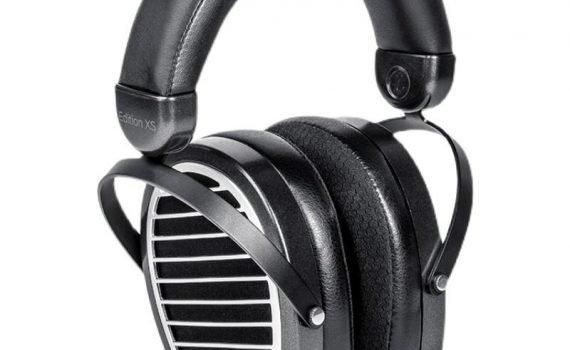 HiFiMan Edition XS Headphones