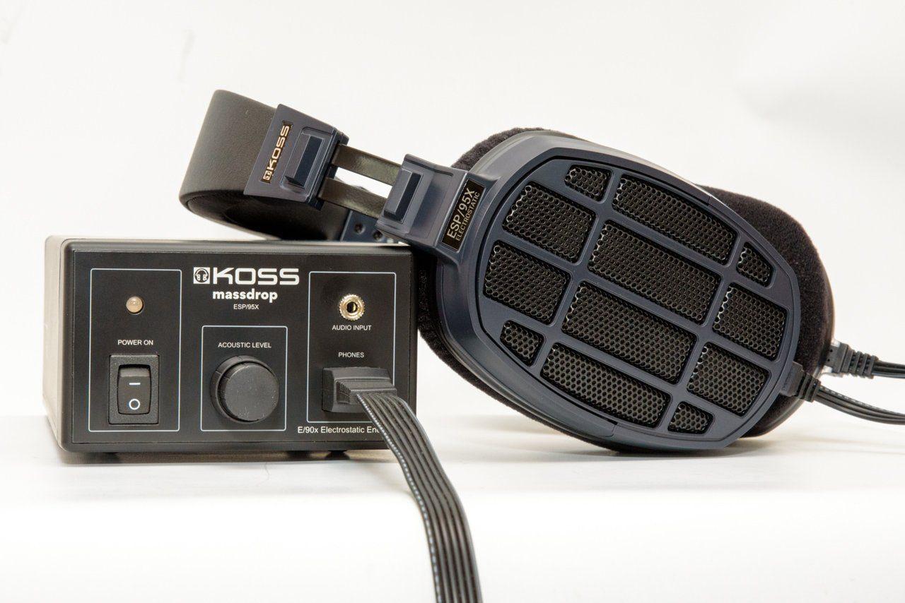 Drop Koss ESP95X