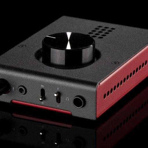 Schiit Audio Hel 2 DAC/amp
